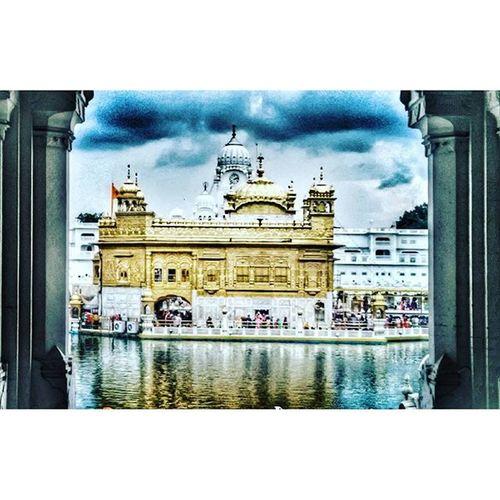 Golden Temple Amritsar Punjab Amazing View Amazing Wheather Photography Photoshoot Photo♡ Picoftheday EyeEm Best Shots