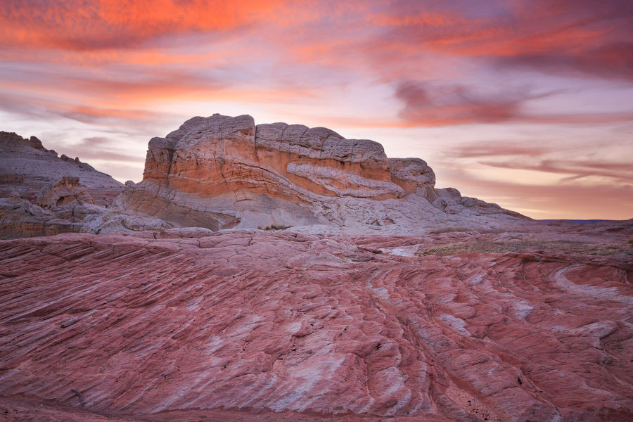 White Pocket, Arizona Landscapes With WhiteWall Vermilion Cliffs Rock Formation Sunsets I Hope My Pictures Touch Your Hart Nature EyeEm Nature Lover EyeEm Best Shots Canon 5d Mark Lll Beautiful Nature End Of The Day Arizona Desert Landscapes Fine Art Arizona Sky The KIOMI Collection