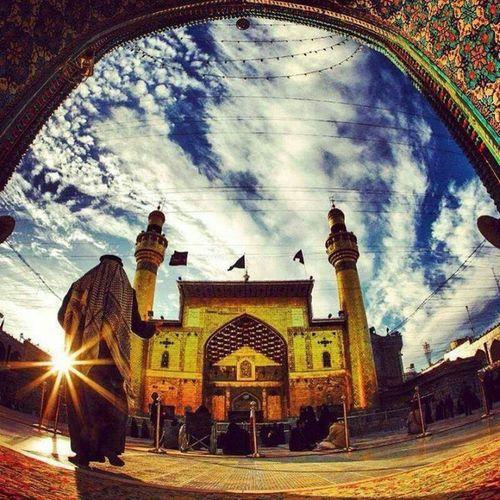 Imam Ali Bin Abi Talib ♥Iraq♥ Iraq An Najaf Al Ashraf