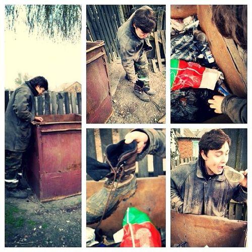Belarus Squaredroid деревенскаяжизнь мойдругбомж