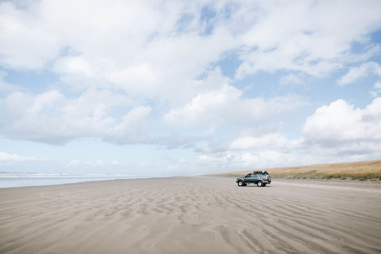 Overland Adventure Club Beach Photography Cloud Cloudy Dunes SUV Adventure Beach Clouds And Sky Dune Horizon Ocean Offroad Offroad Adventure Offroading Sand Sand Dune Sky Wilderness