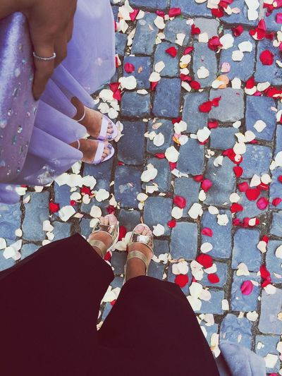 Wedding, Shoes,