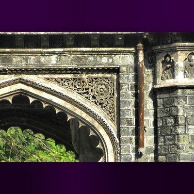 Colonialmumbai Architecture Architecturelovers Mumbaiheritage Mumbai Bombay