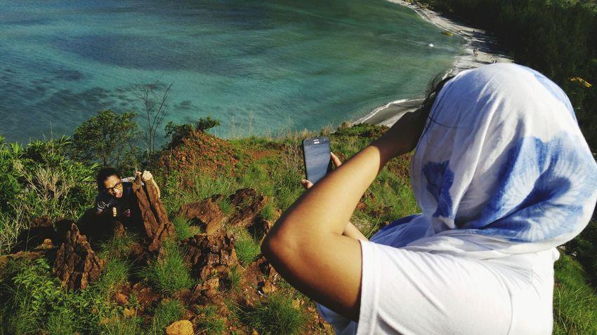 grab a hold ... Learn & Shoot: Layering Open Edit Mountains And Sea Mobile Photography Eyeem Philippines EyeEm Nature Lover LGG4 Kokopaps Protecting Where We Play Nagsasa Cove Zambales