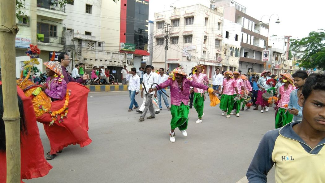 Large Group Of People City Parade People EyeEm Selects Eyeemphoto Culture And Tradition Lifestyles Beauty In Nature Happiness♥ Multi Colored First Eyeem Photo Indian Culture  Happiness😊 Celebration EyeEmNewHere Indian Culture  Chattigarh Carnival Mother Nature Dance Is Life Independence Day EyeEm Best Edits Indian Culture  Carnival Eye4photography  Your Ticket To Europe The Week On EyeEm Mix Yourself A Good Time