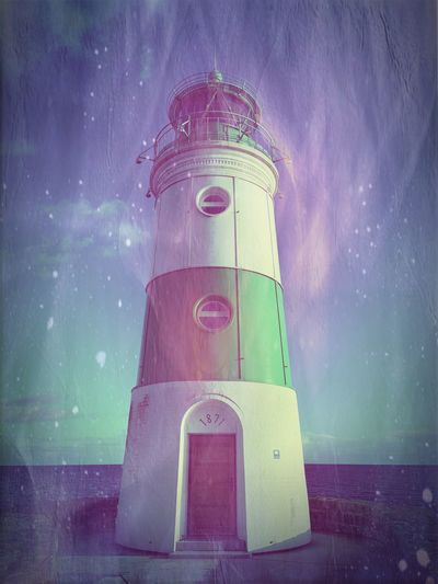 Lighthouse at