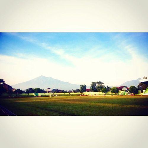 Morning from Salatiga city,central java ,Indonesia First Eyeem Photo