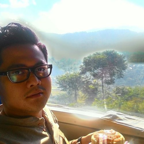 Its Zupa Soup for my breakfast on the train Latepost #smile #cute #like4like :) Hi! That's Me Helloworld Photo Taking Photos Breakfast ♥ Cheese!