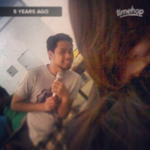 Timehop 5yearsoffriendship Emotera