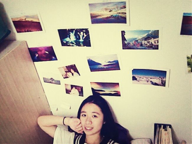 That's My Dream Wall =)