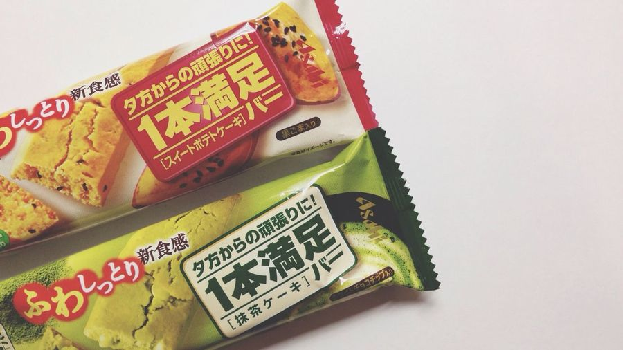 gd taste..... HongKong 759 Japan Snacks