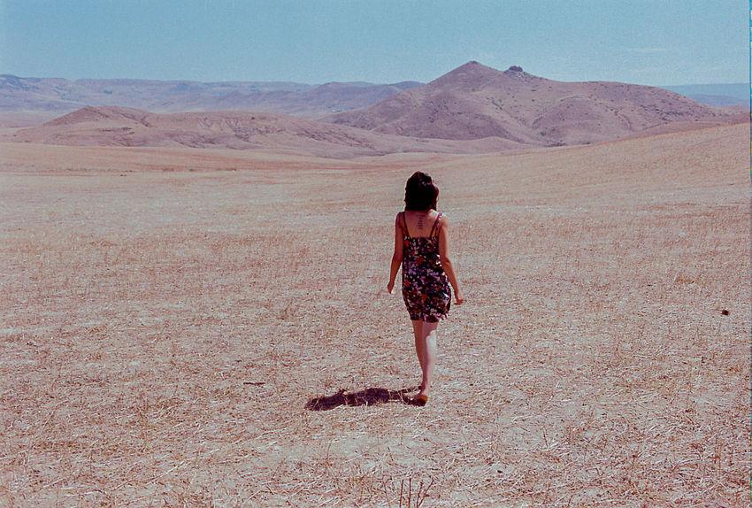 35mm Film Analog Expired Film Girl Landscape Youth Summer Travel The Week On EyeEm TwentySomething