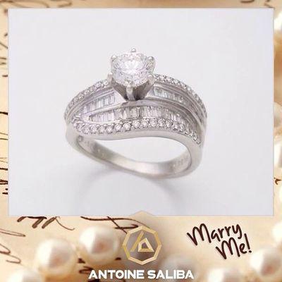 #wedding #classy #elegant #bridal #diamond #jewelry #solitaire 18kt #gold #antoinesaliba #beirut #byblos #lebanon #free_shipping Byblos Wedding Beirut Elegant Gold Lebanon Jewelry Bridal Classy Diamond Solitaire Antoinesaliba Free_shipping