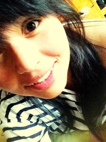 I'm a Cute vampire aña