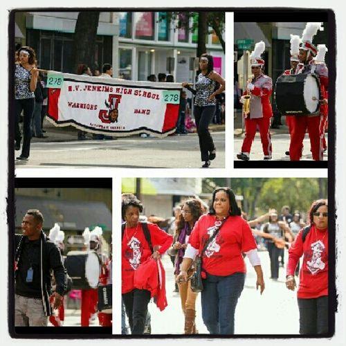 HVJ Marching Band