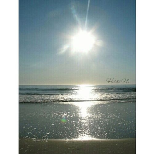 Beach Enjoying The Sun No Filter Sunny Afternoon Sunny Day Shore