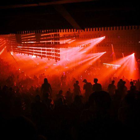 Music Night Music Festival Event Stage Light Lights Lightshow Crowd Concert