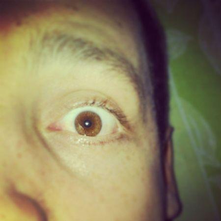 Eyes CASTELANDO Olho LOL