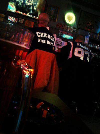 Drinks Chicago