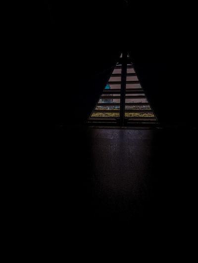 Indoors  Dark