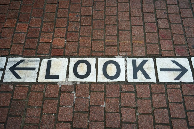 Look Traffic