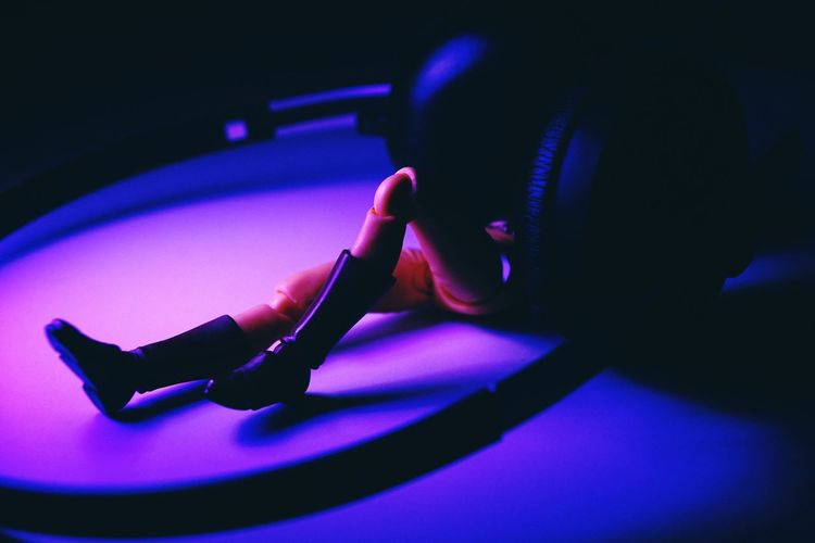 Headphones Bluetooth Bluetooth Speaker Light Painting Studio Shot Bluetooth Headphones Capture Tomorrow