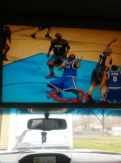 Made Kd Do The Douggie