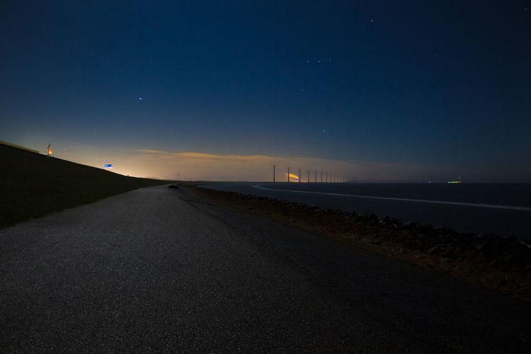 Astronomy Beach