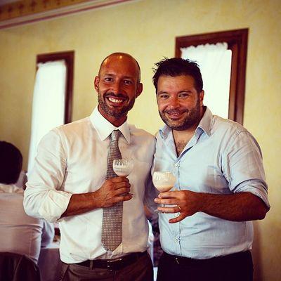 Matrimonio Brut Facaldo Piceleo Villamolon Cherobe