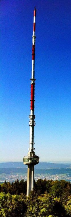 Antenna Jolly Thin!