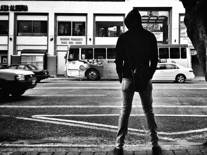 Hooded 2 Monochrome Streetphotography NEM Street Streetphoto_bw The Street Photographer - 2015 EyeEm Awards