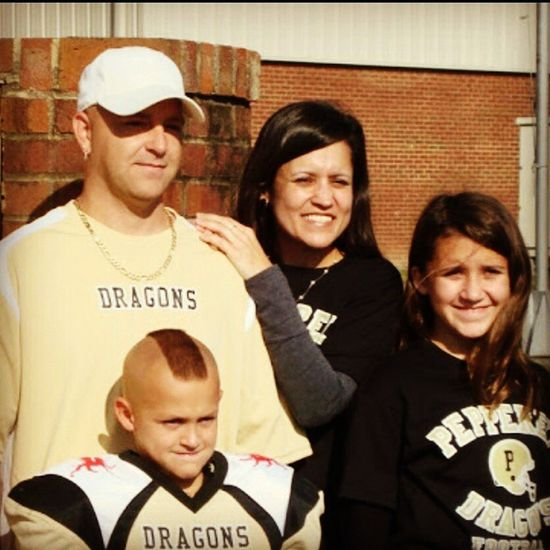 Yep i know- we r the bestest looking family in the world! Lol. Clan Why My Crew Is Hot Dragons Unstoppable