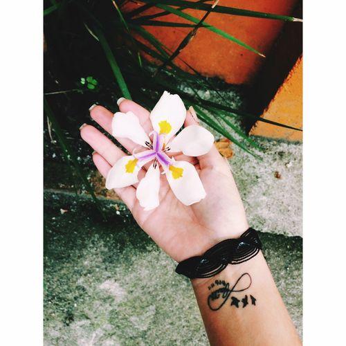 Tattoo Life Faith First Eyeem Photo