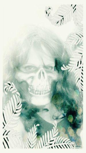 Craziness Monster Inside Me Splitpersonality