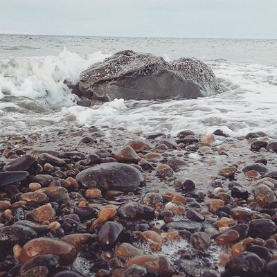 rock and waves Waves Waves, Ocean, Nature Photography Nature Photography Sea And Sky