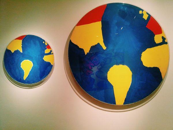 Art_collection Art_colors World