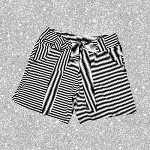Shorts Summer Clothing Clothes Pattern No People Shape Close-up Design Textured  Indoors  Repetition Studio Shot Geometric Shape Built Structure Wire Mesh Shadow White Background Textile Backgrounds