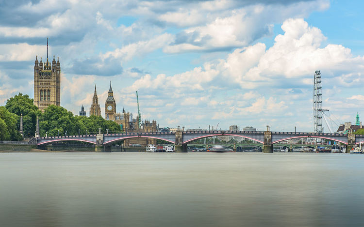 August 22 Year Of Photography 2015 Urban Lifestyle Long Exposure London Westminster EyeEm Best Shots - Landscape EyeEm Best Shots