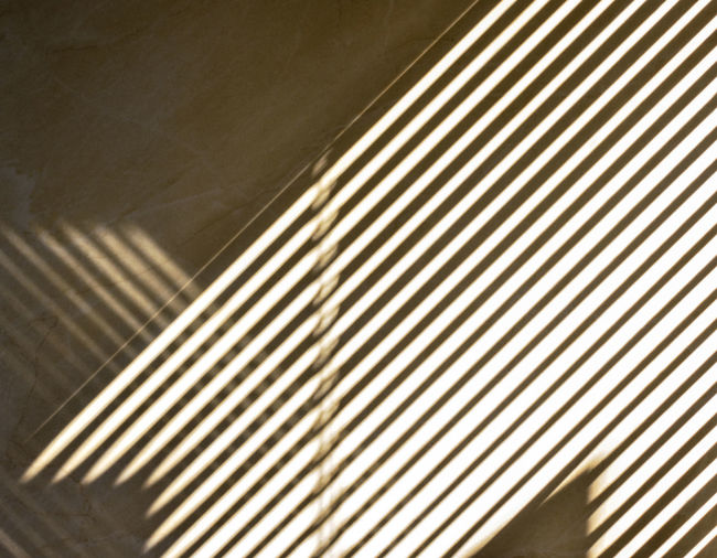 Abstract of light and shadow on wall through window blind shutter. Lines Shade Shutters Stripes Wall Abstract Angle Angular Blind Shutters Close-up Day Direction Indoors  Interior LINE Parallel Lines Pattern Shadow Striped Sun Sunlight ☀ Surface Tiles Vintage Window