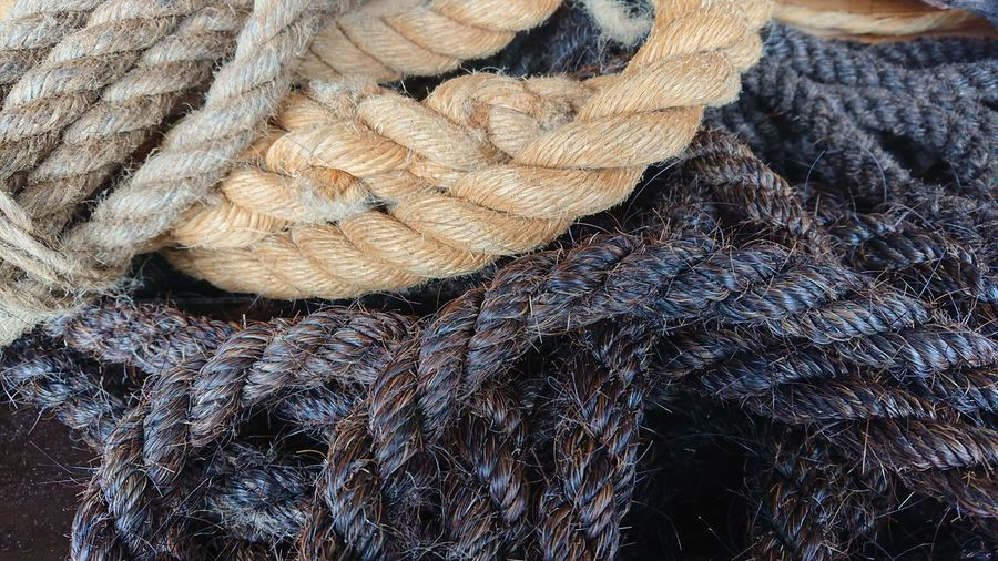 Ropes Rope Wool