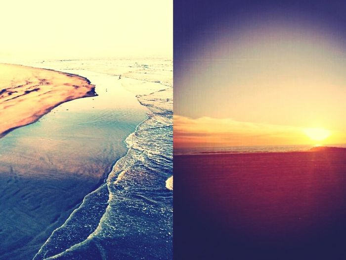 Newportbeach Oceanview Sunsetparadise