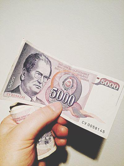 5000. Money Around The World