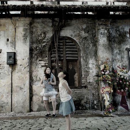 Monochrome Rustic Streetphotography Streetphotography_bw