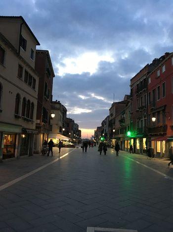 Via Garibaldi Venezia Venice, Italy Venice Viagaribaldi Italia Italy First Eyeem Photo Relax