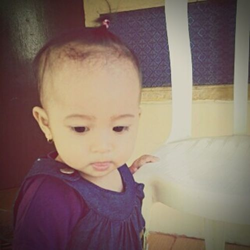 Cute my baby.. First Eyeem Photo