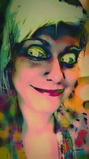That's Me Taking Photos Jedininja DeRp Dà DErpIn Edit'd Things And Such Ellis:D My Many Faces I Am. Artist Le Noms