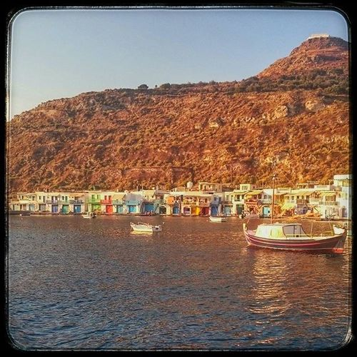 SILENCE KLIMA. 6.45 pm Milos Island Klimamilos Klima Milos Milosisland Ilovemilos Cyclades_islands Cyclades Insta_good Instagreek Instagreece FishingVillage Fishingtrip Boat Boattour Instagood Cool Instacool Octopus Greeklover_gr Gr_pictures Cicladi Sea_pics Seaside Seasideheights Silence