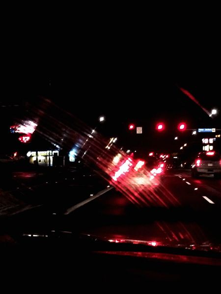 Rainy Days Windshield Wipers City Lights City Life Street Photography Check This Out Taking Photos Texas