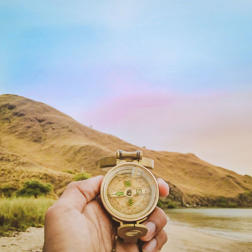 where? Beautiful Moody Colorful Magical Beautiful Sky ⛅ colour of life EyeEm Selects Human Hand Sand Dune Time Wristwatch Desert Men Mountain Clear Sky Sand Adventure Countryside Arid Landscape Calm