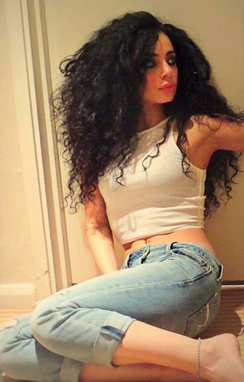 Let Your Hair Down Hairstyle Curly Hair Curly Hair Don't Care Curlyhairdontcare Curls Curlsfordays Hairfashion Haircare Makeup Lipstick Kiko Make Up Lipsticklover Fitness Fitnessmodel Curly Hair ❤ Hairsalon Happy Hair Fitnessmotivation Abs Shredded Workout Fashion Hair Fashion Photography Eye4photography